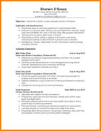 11 salesman resume skills mla cover page
