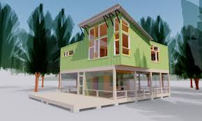 Double Porch House Plans Double Porch House Plans The Yukon 30683y Manufactured Home