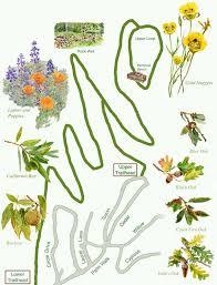 sonoma california map sonoma overlook trail sonoma ecology center