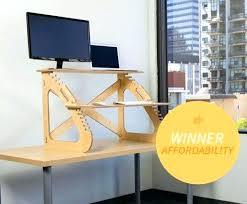 Wooden Computer Desk Plans with Standing Desk Wood Desk Wooden Stand Up Desk Plans Stand Up