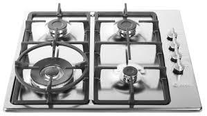 Bosch Cooktops Bosch Pbh615b9ta 60cm Serie 2 Natural Gas Cooktop Appliances Online