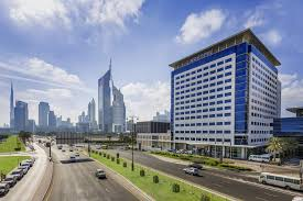 imagenes fuertes del world trade center novotel world trade centre dubai los emiratos árabes unidos dubái