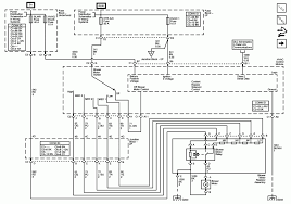 2004 impala hvac schematic wiring diagram