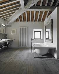 bathroom hardwood flooring ideas neat wood bathroom vanity thementra