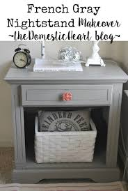 Dressers And Nightstands For Sale Best 25 Gray Nightstand Ideas On Pinterest Bedroom Decoration