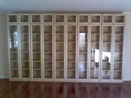 Bookcase With Glass Door Locking Bookcase Glass Doors Bookcase With Glass Doors Bookcases