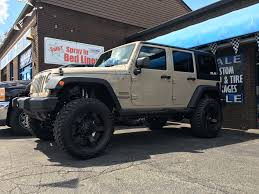 jeep wrangler lifted total image auto sport robinson pa