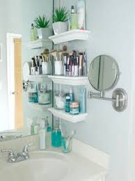 Next Bathroom Shelves Small Shelves Next To Mirror Home Ideas Pinterest Small