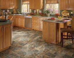ideas for kitchen floors mesmerizing kitchen floors magnificent kitchen decor ideas with