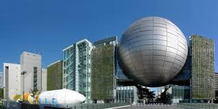 lexus corporate headquarters japan industrial tourism in japan u0027s aichi toyota trains and more cnn