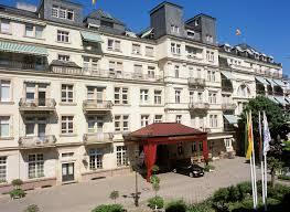 Baden Baden Hotels Pressebilder Binsdorf Architektur