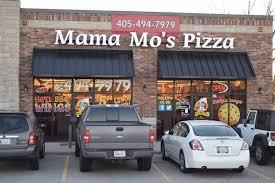 all pizza mustang ok mo s pizza home yukon oklahoma menu prices