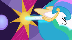the adventures of the little prince princess celestia my little pony friendship is magic wiki
