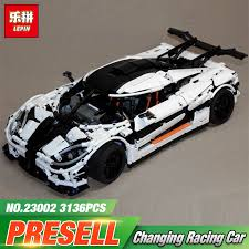 koenigsegg instructions lepin 23002 the koenigsegg car moc 4789 pre sell lepin