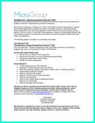 Insurance Agent Job Description For Resume Cnc Machinist Resume Samples Resume For Your Job Application
