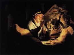 Pieter Bruegel Blind Leading The Blind Gospel Of Luke