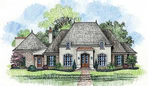 french country style house plans plan 91 127