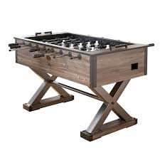 vintage foosball table for sale foosball table for sale wolf creek table brown bmhmarkets club