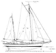 existing stock designs kasten marine design