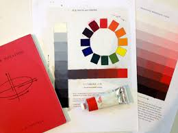 the importance of color theory in painting munsell color system