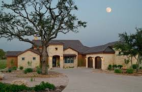 Tuscan Villa House Plans by Get Italian Appeal With These Attractive Tuscan Style Homes