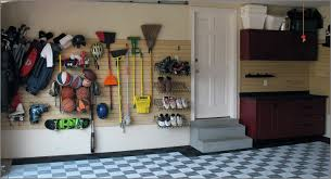 seven garage storage ideas for every home