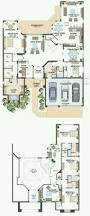 Side Garage Floor Plans Best 25 Home Floor Plans Ideas On Pinterest House Floor Plans