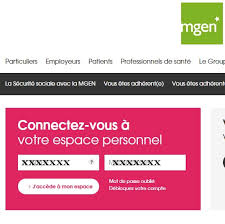 mgen siege social adresse mgen fr espace adhérent en ligne chez la mutuelle mgen filia