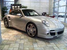 porsche metallic 2008 porsche 911 turbo coupe in gt silver metallic 783199