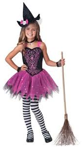 Halloween Costumes Girls Kids 25 Girls Witch Costume Ideas Kids Witch