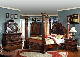 neat high quality bedroom sets hand carving wooden carved sleeping
