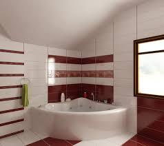 badezimmer rot bilder 3d interieur badezimmer rot weiß baie ral arnisal 11