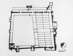 jami u0027 al zaytuna floor plan after michell archnet