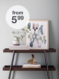home decor target