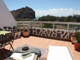 Schlafzimmerblick Spanisch Ferienwohnung Am Strand Apartment 2 Mieten Appartments Playa