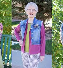 clothing for older women why not design based on lifestyle not age