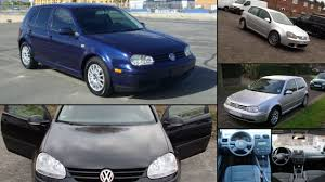 volkswagen tdi 2004 volkswagen golf all years and modifications with reviews msrp