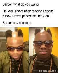 Say No More Meme - 40 terrible haircuts that became say no more memes jokes etc