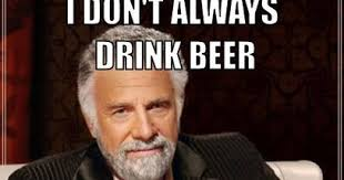 Most Intersting Man Meme - nuelow games the most interesting man in the world comes to rolf