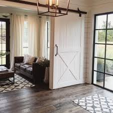 Sliding Barn Door For Home by A Huge Sneak Peek At What Chip And Joanna Have In Store For