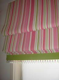 Curtains Pink And Green Ideas 40 Best Banded Curtains And Blinds Images On Pinterest Sweet