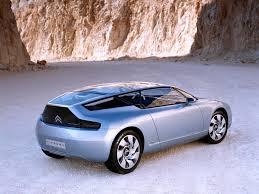 citroen concept citroën c airdream concept 2002 u2013 old concept cars