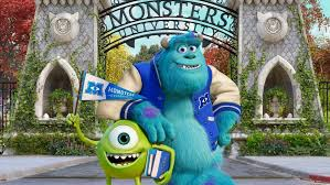 monsters university review movie empire