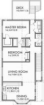 Duplex House Plans For Narrow Lots Main Floor Plan For D 493 Duplex House Plans Stacked Duplex House