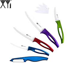 Best Brand Of Kitchen Knives Professional Ceramic Blade Peeler With 3 4 5 6 Inch Kitchen
