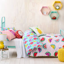 from single to queen adairs kids has a range of quilt cover sets