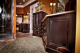 semi custom vanity white shaker doors with granite top bathroom