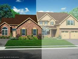 twin villa floor plans lehigh valley new homes kay builders