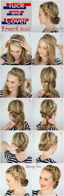 easy to keep hair styles best 25 headband hairstyles ideas on pinterest hair styles