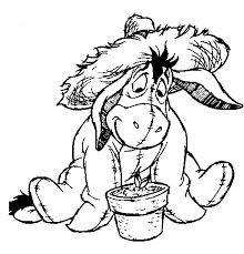 winnie pooh coloring pages ngbasic